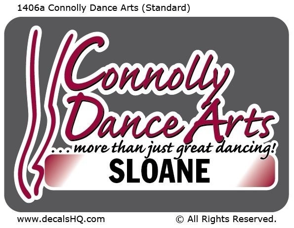 Connolly Dance Arts