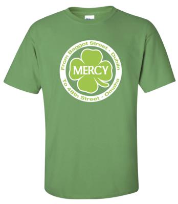 Mercy Clover Short Sleeve Tee