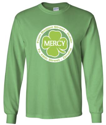 Mercy Clover Long Sleeve Tee