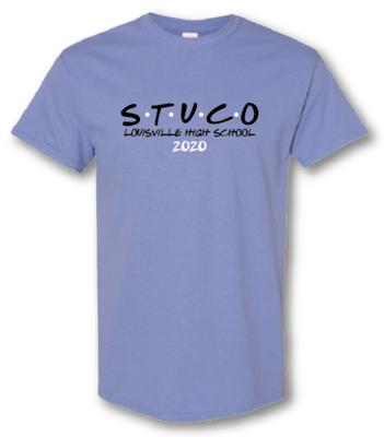 Louisville STUCO 2020 Tee