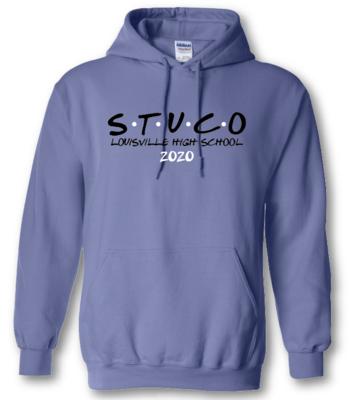 Louisville STUCO 2020 Hoodie