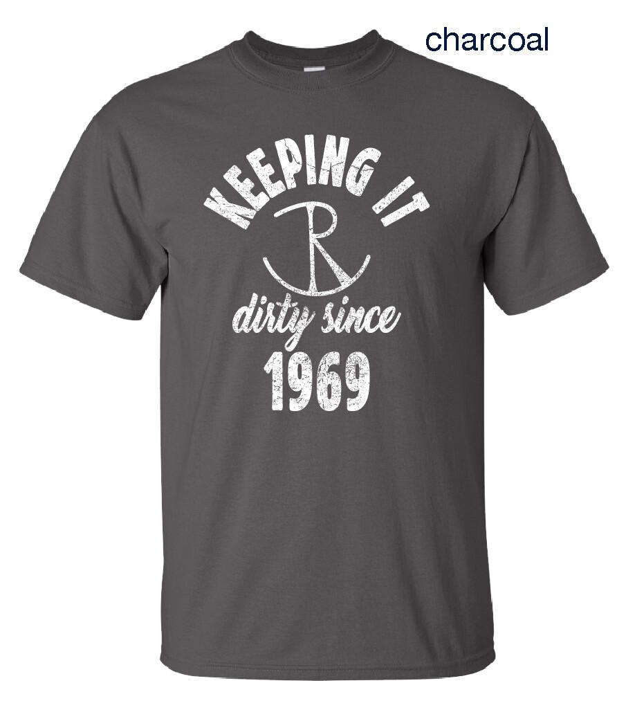 Rocking R Short Sleeve YOUTH Tee