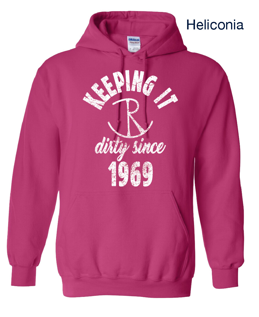 Rocking R Pullover YOUTH Hoodie