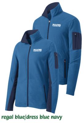 11 MPI Summit Fleece Full-Zip Jacket (F233 | L233)