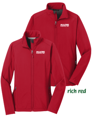 12 MPI Soft Shell Jacket (J317 | L317)