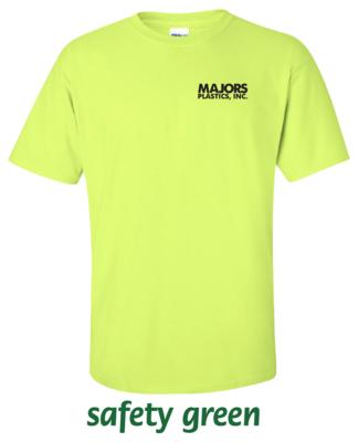 01 MPI Short Sleeve T-Shirts (2000)