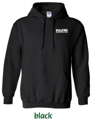 04 MPI Pullover Hooded Sweatshirt (18500)