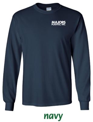 02 MPI Long Sleeve T-Shirts (2400)