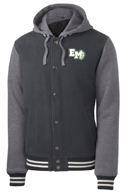 Letterman Insulated Jacket