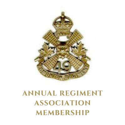 2021 Annual Membership Dues