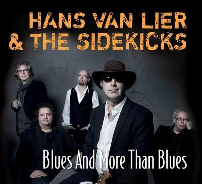 CD Blues and More than Blues (2012)
