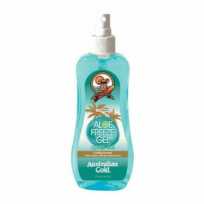 Aloe Freeze Spray Gel 237 ml