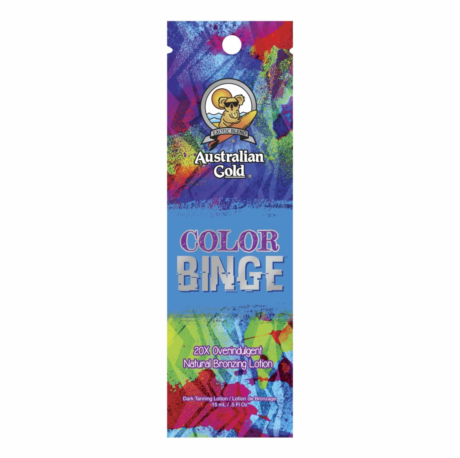 Australian Gold - Color Binge 15 ml