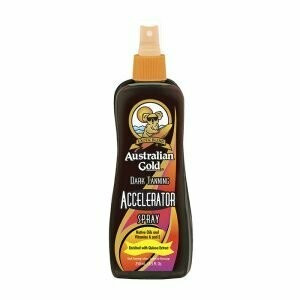 AUSTRALIAN GOLD – ACCELERATOR SPRAY 250 ML