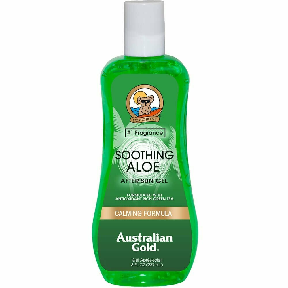 AUSTRALIAN GOLD – SOOTHING ALOE 237 ML