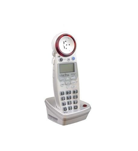 Clarity XLC3.5HS Extra Loud Cordless Accessory Phone DECT