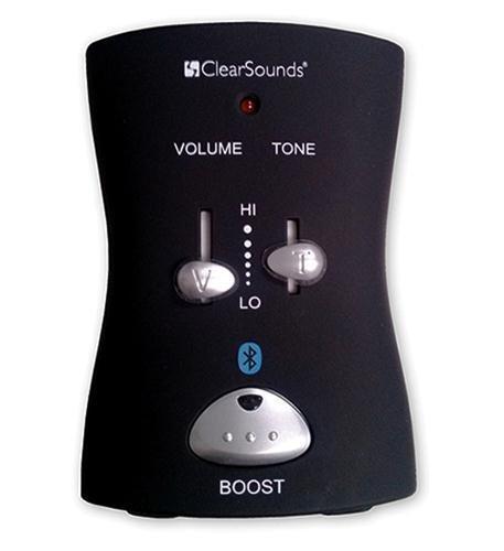 Clear Sound CS-QH2 Bluetooth Hub and Phone Amplifier