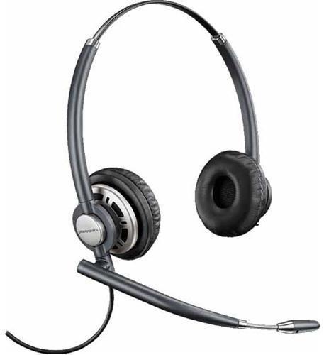 Plantronics HW720 78714-101 Encore Pro Binaural
