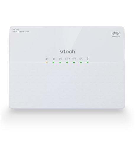 Vtech VNT846 Vtech AC1600 Dual Band WiFi Router