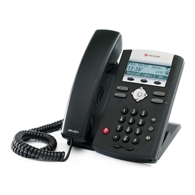 Polycom IP 335 With Power