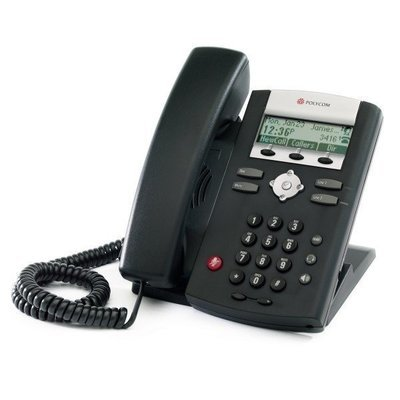 Polycom IP 331 With power