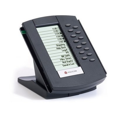 Polycom IP 650 Expansion Module