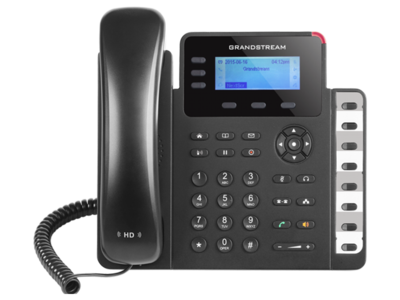 Grandstream GXP1630 Small Business HD IP Phone