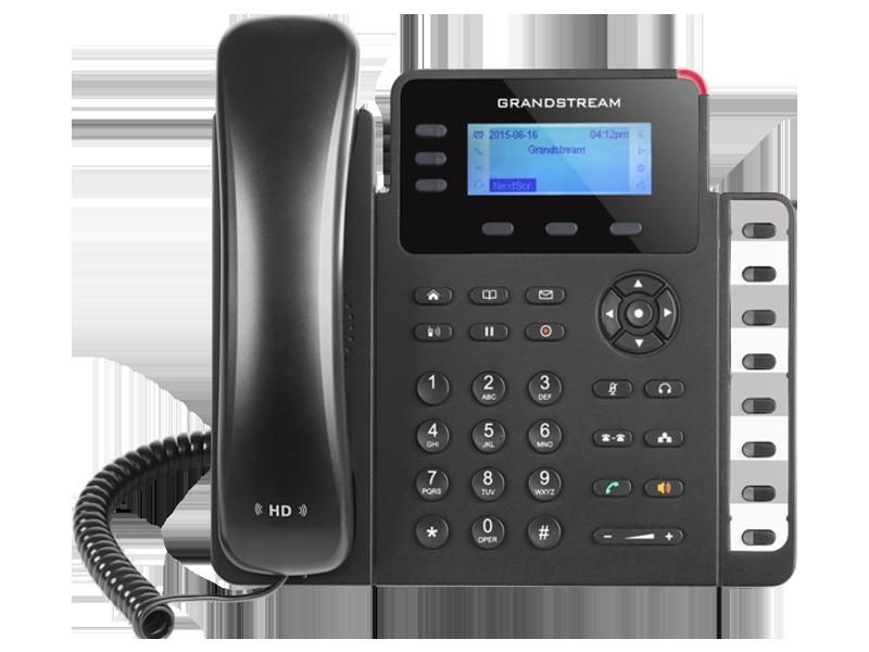 Grandstream GXP1630 Small Business HD IP Phone