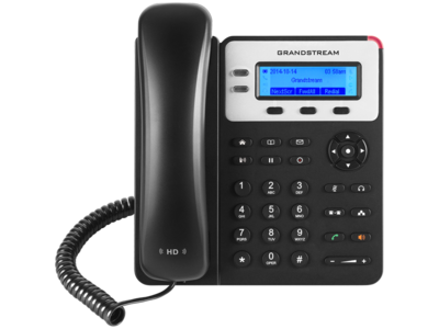 Grandstream GXP1620 Small Business HD 2-Line IP Phone