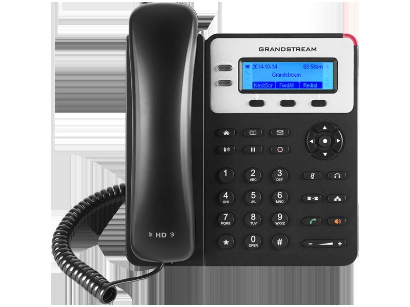 Grandstream GXP1620 Small Business HD 2-Line IP Phone