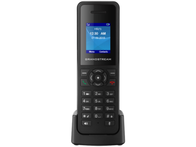 Grandstream DP720 DECT Cordless HD Handset for Mobility