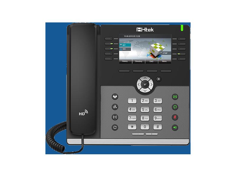 Htek UC926 Executive IP Phone