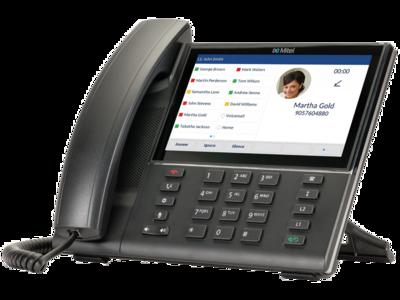Mitel 6873 IP Phone