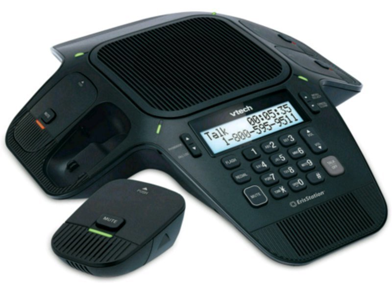 VTech ErisStation VCS704 Conference Phone
