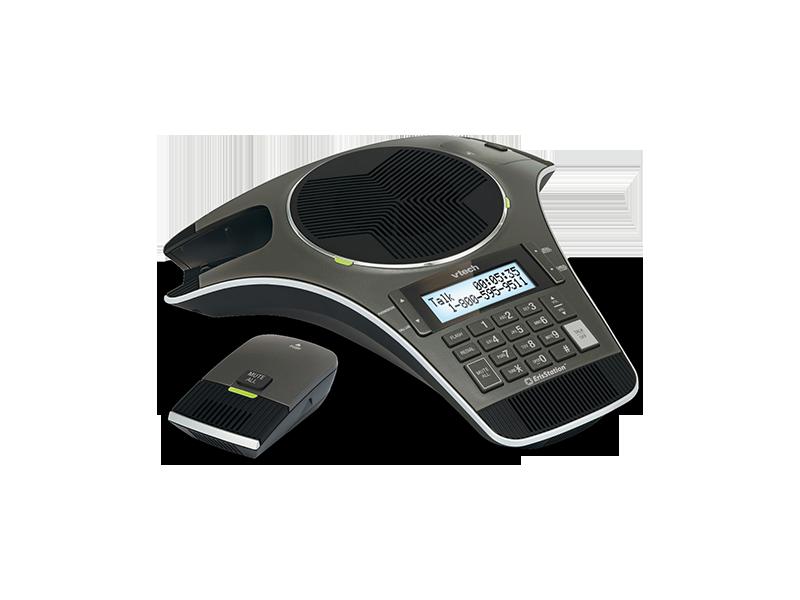 VTech ErisStation VCS702 Conference Phone