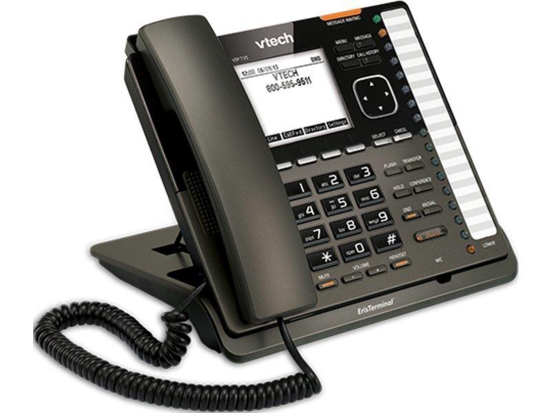 VTech ErisTerminal VSP735