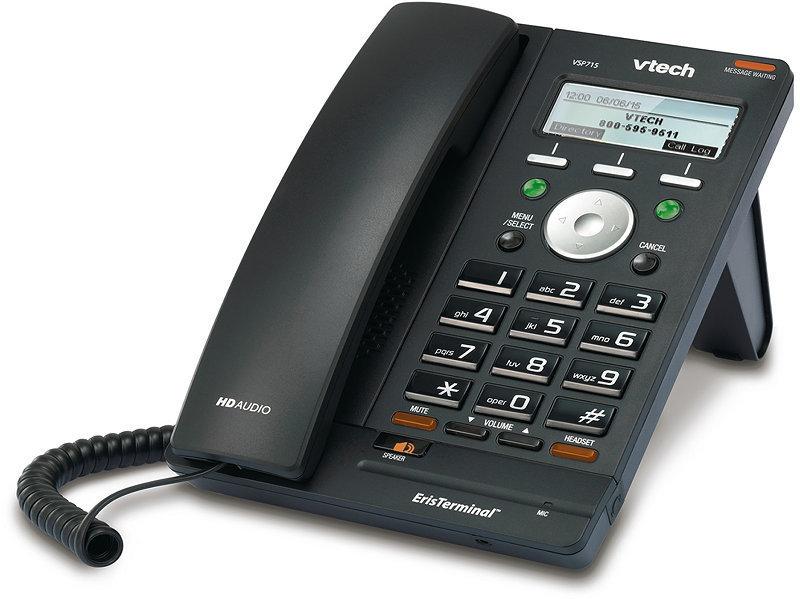 VTech ErisTerminal VSP715