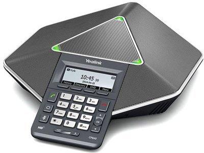 Yealink CP860 Diamond IP Conference Phone