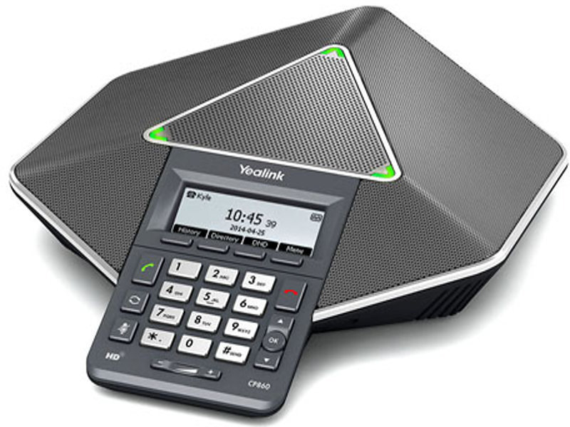 Yealink CP860 Diamond IP Conference Phone