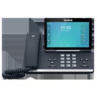 Yealink SIP-T58A Revolutionary Smart Media Phone