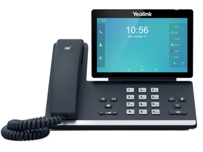 Yealink SIP-T56A Revolutionary Smart Media Phone