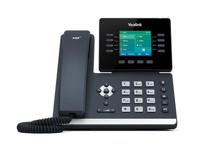 Yealink SIP-T52S 2.8-inch Color Screen Media IP Phone