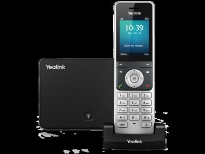 Yealink W56P IP Phone DECT Phone Refurb