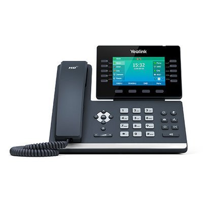 Yealink SIP-T54S Revolutionary Media IP Phone