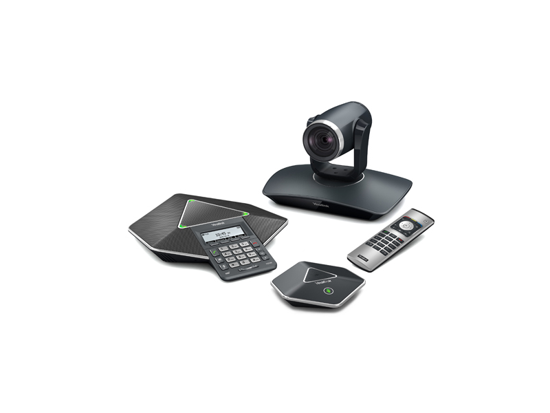 Yealink VC110 All-in-One Video Conferencing System