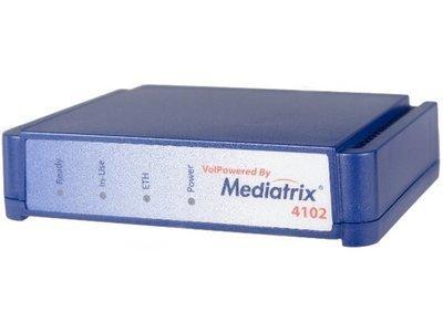 Mediatrix 4102S DGW