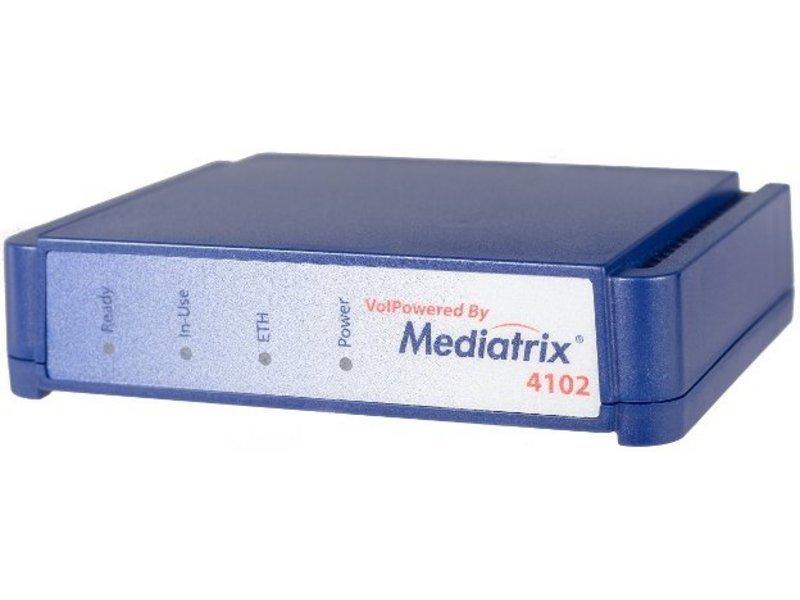Mediatrix 4102 SIP