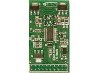 Digium S110M FXS Module