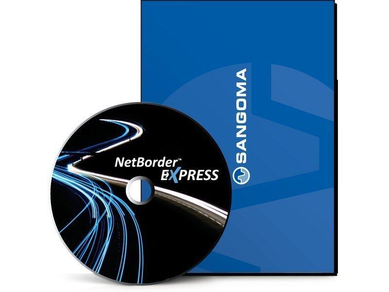 Sangoma 30 Ports NetBorder Express Gateway Software