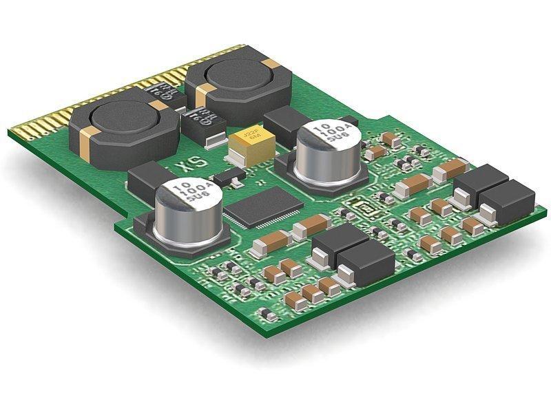 Sangoma Remora FXS Module